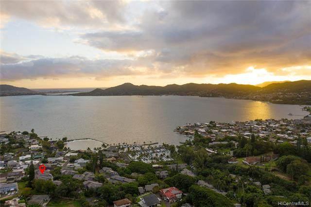 45-995 Wailele Road #61, Kaneohe, HI 96744 (MLS #202029702) :: Keller Williams Honolulu