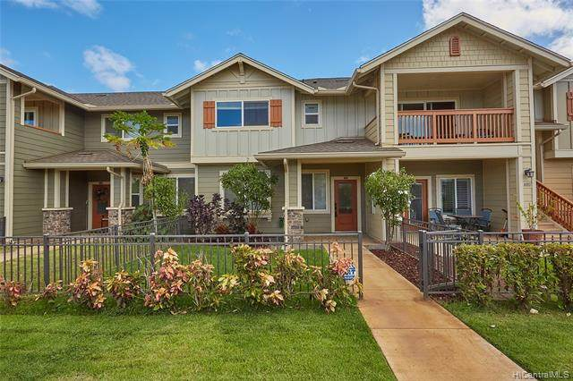 91-960 Iwikuamoo Street #407, Ewa Beach, HI 96706 (MLS #202029712) :: Keller Williams Honolulu