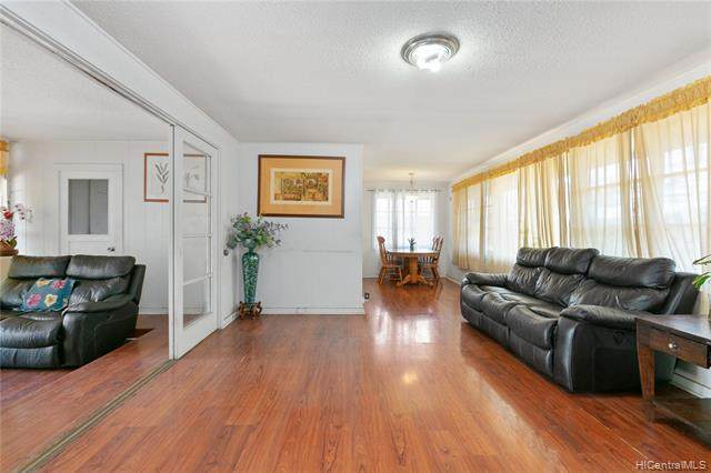 85-124 Farrington Highway, Waianae, HI 96792 (MLS #202029751) :: Corcoran Pacific Properties