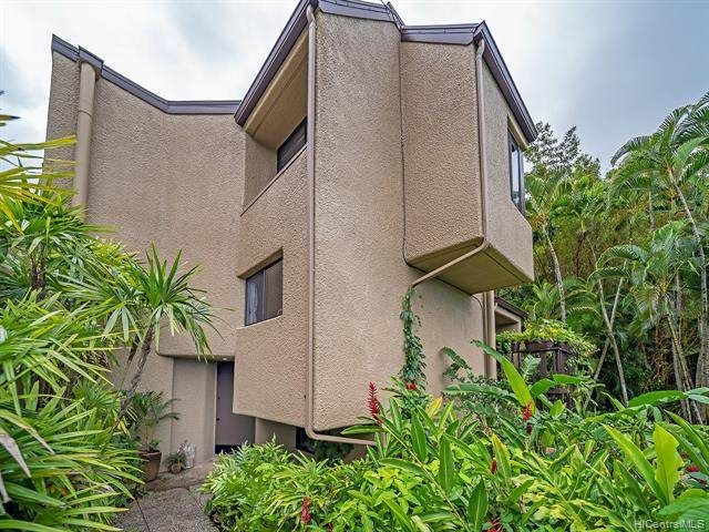 46-359 Haiku Road B6, Kaneohe, HI 96744 (MLS #202029820) :: Keller Williams Honolulu
