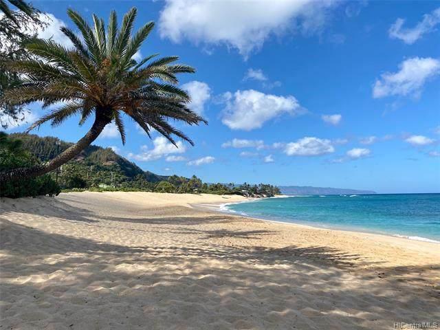 Address Not Published, Haleiwa, HI 96712 (MLS #202029829) :: Keller Williams Honolulu