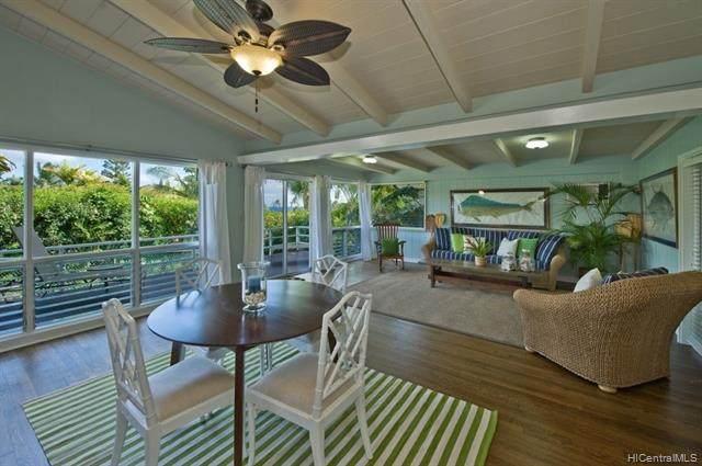 250 Kaalawai Place, Honolulu, HI 96816 (MLS #202029832) :: Corcoran Pacific Properties