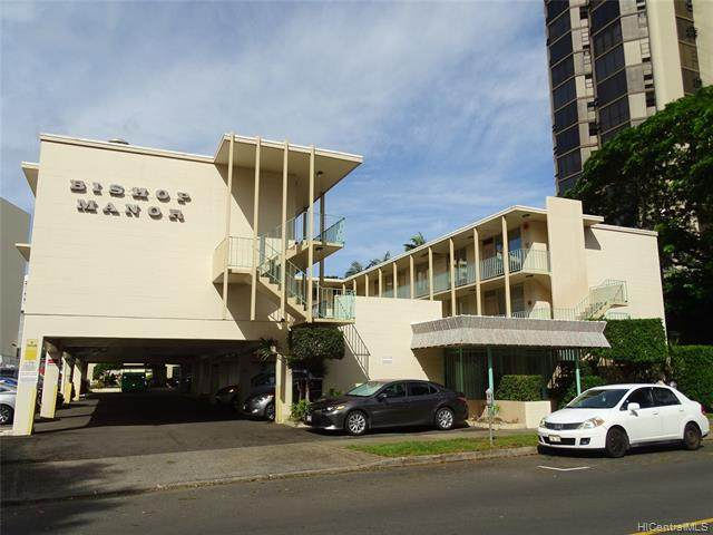 920 Kaheka Street #3, Honolulu, HI 96814 (MLS #202029859) :: LUVA Real Estate