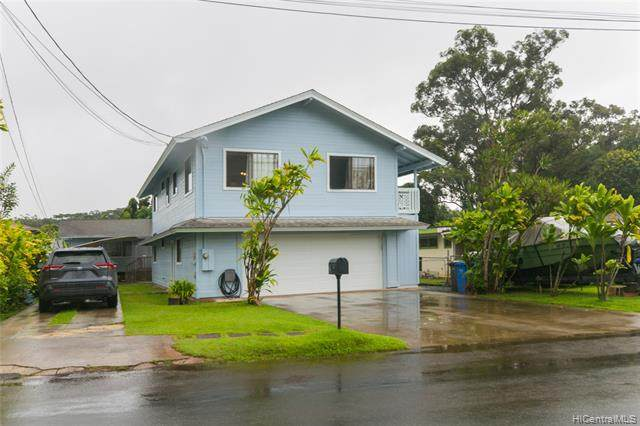 2175 California Avenue, Wahiawa, HI 96786 (MLS #202029878) :: The Ihara Team