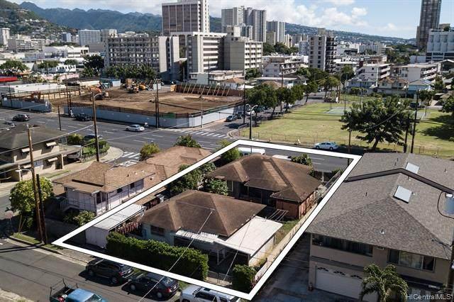 830 Piikoi Street, Honolulu, HI 96814 (MLS #202029905) :: Keller Williams Honolulu