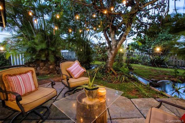757 Akumu Street, Kailua, HI 96734 (MLS #202029924) :: Hawai'i Life