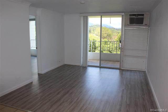 46-283 Kahuhipa Street C708, Kaneohe, HI 96744 (MLS #202029937) :: Keller Williams Honolulu