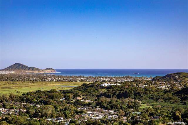 0 Lopaka Way Lot 5, Kailua, HI 96734 (MLS #202029948) :: Corcoran Pacific Properties