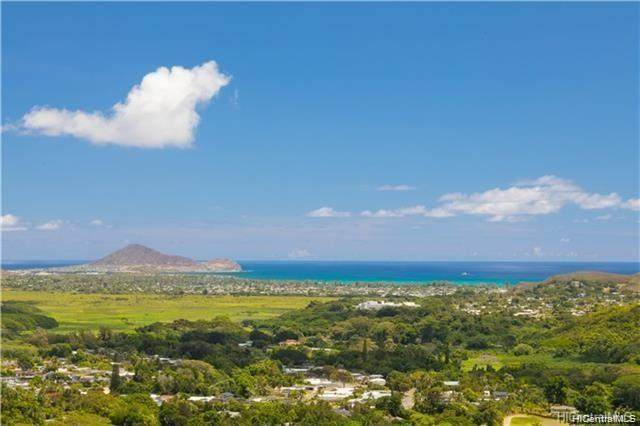 0 Lopaka Way 3,4, Kailua, HI 96734 (MLS #202029949) :: Corcoran Pacific Properties