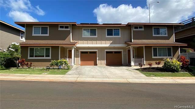 94-470 Paiwa Street #14, Waipahu, HI 96797 (MLS #202029978) :: The Ihara Team