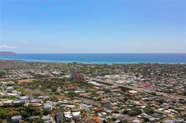 4300 Waialae Avenue B904, Honolulu, HI 96816 (MLS #202030002) :: Hawai'i Life