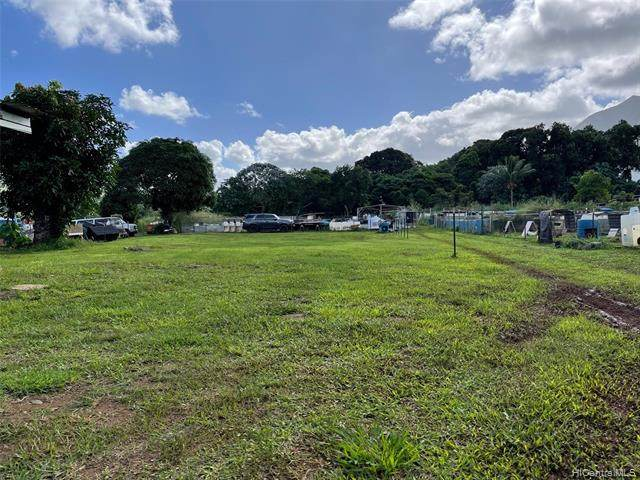 47-204H Ahaolelo Road, Kaneohe, HI 96744 (MLS #202030019) :: The Ihara Team
