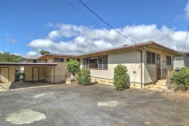 118 Ohelo Lane, Honolulu, HI 96813 (MLS #202030057) :: The Ihara Team