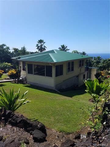 77-6314 Mamalahoa Highway, Holualoa, HI 96725 (MLS #202030112) :: Hawai'i Life