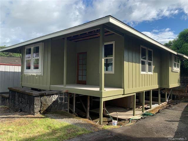 29 Punahele Street, Hilo, HI 96720 (MLS #202030114) :: Island Life Homes