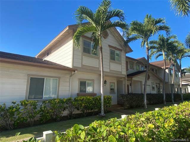 91-1042 Kaimalie Street N2, Ewa Beach, HI 96706 (MLS #202030126) :: Hawai'i Life