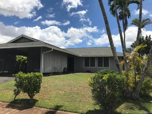 94-369 Ololu Street, Mililani, HI 96789 (MLS #202030128) :: Keller Williams Honolulu
