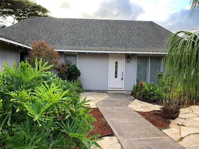Address Not Published, Mililani, HI 96789 (MLS #202030129) :: The Ihara Team