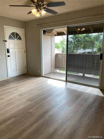 91-1180 Mikohu Street 41W, Ewa Beach, HI 96706 (MLS #202030132) :: Keller Williams Honolulu