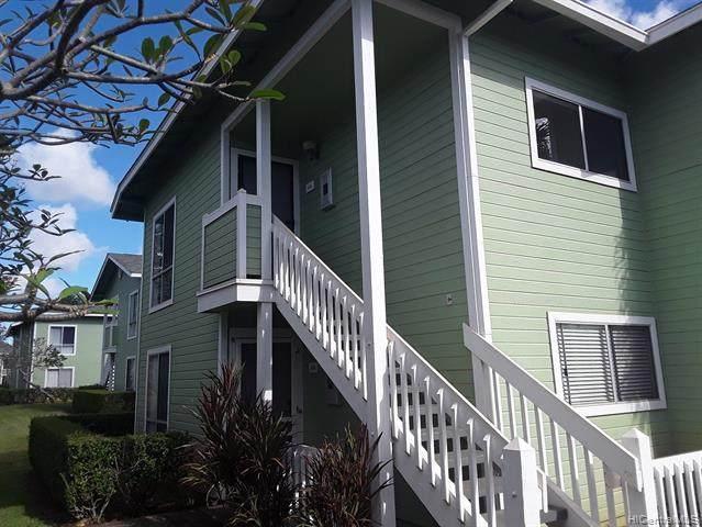 94-430 Keaoopua Street 40C, Mililani, HI 96789 (MLS #202030136) :: Keller Williams Honolulu