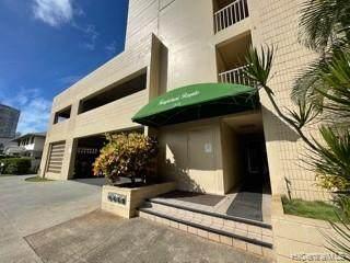 2474 Kapiolani Boulevard #1701, Honolulu, HI 96826 (MLS #202030140) :: The Ihara Team