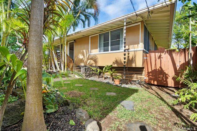254 Mookua Street, Kailua, HI 96734 (MLS #202030141) :: Barnes Hawaii