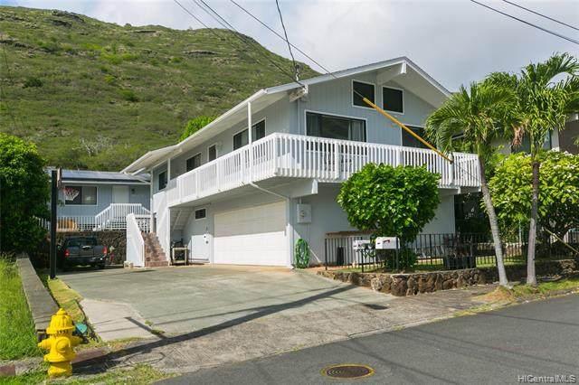 462 Kahinu Street, Honolulu, HI 96821 (MLS #202030150) :: Corcoran Pacific Properties