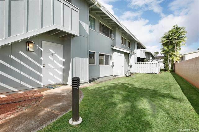 94-1058 Paha Place L3, Waipahu, HI 96797 (MLS #202030172) :: The Ihara Team
