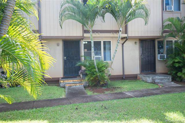 Address Not Published, Pearl City, HI 96782 (MLS #202030201) :: LUVA Real Estate