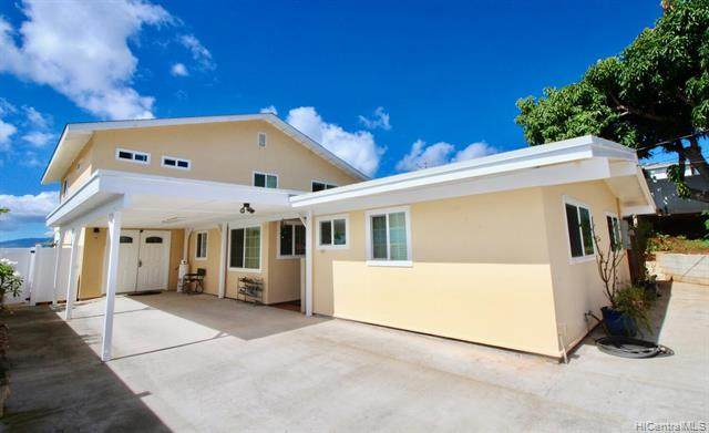 99-441 Paihi Street, Aiea, HI 96701 (MLS #202030274) :: Keller Williams Honolulu