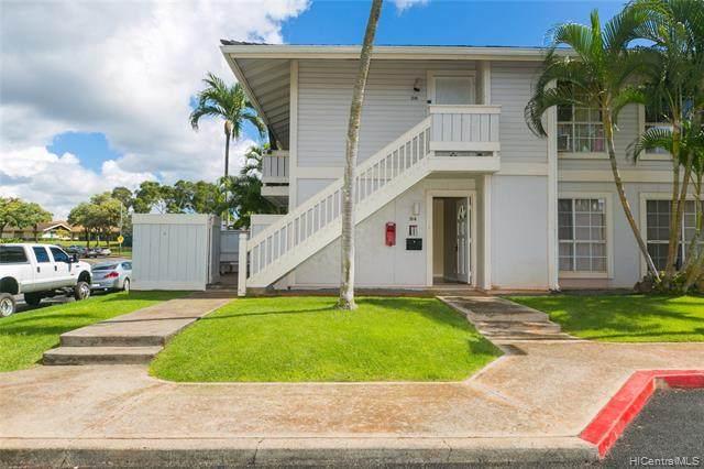 94-1059 Oli Loop B4, Waipahu, HI 96797 (MLS #202030312) :: Hawai'i Life