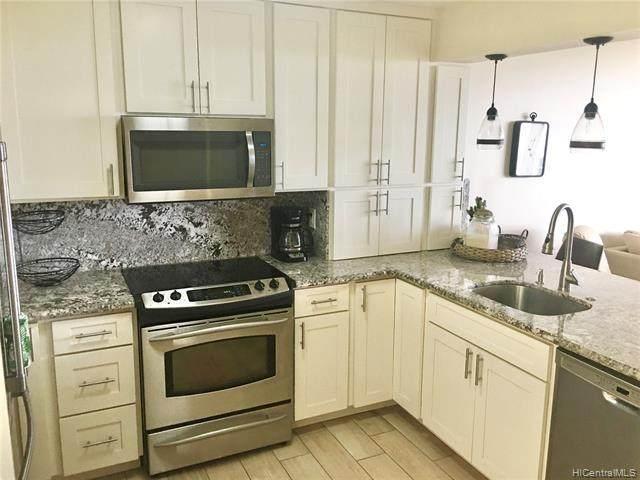 84-770 Kili Drive #1731, Waianae, HI 96792 (MLS #202030322) :: LUVA Real Estate