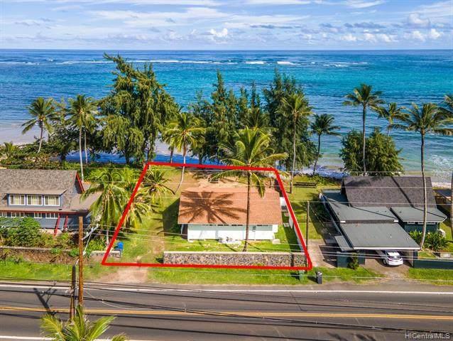 53-733 Kamehameha Highway, Hauula, HI 96717 (MLS #202030328) :: Corcoran Pacific Properties