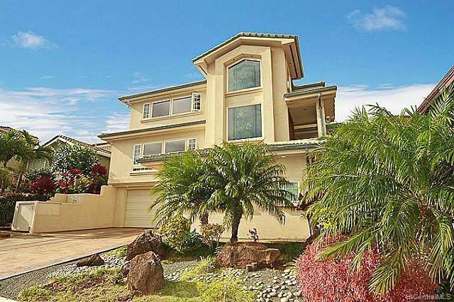 92-1388 Kuamu Street, Kapolei, HI 96707 (MLS #202030342) :: Barnes Hawaii