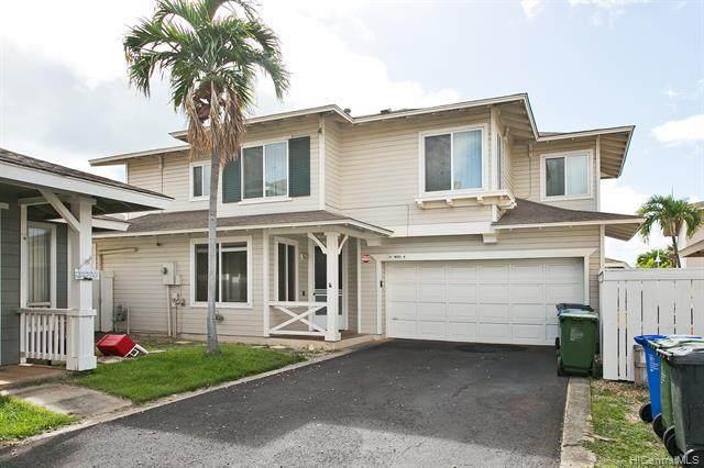 91-1039A Opuku Street, Kapolei, HI 96707 (MLS #202030387) :: Barnes Hawaii