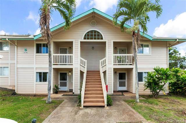 92-1248 Palahia Street S105, Kapolei, HI 96707 (MLS #202030390) :: Hawai'i Life