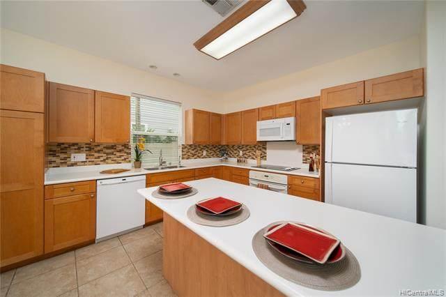 91-1101 Kaiko Street, Ewa Beach, HI 96706 (MLS #202030432) :: Corcoran Pacific Properties