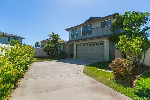 91-1130 Hoiliili Place, Ewa Beach, HI 96706 (MLS #202031515) :: Barnes Hawaii