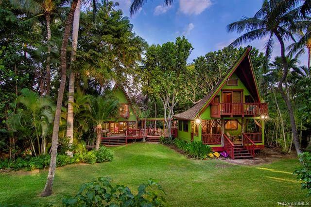 66-1400 Alakea Street A, Kamuela, HI 96743 (MLS #202031566) :: Corcoran Pacific Properties