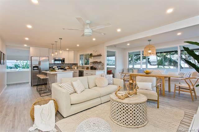 47-118 Kamehameha Highway, Kaneohe, HI 96744 (MLS #202031731) :: LUVA Real Estate