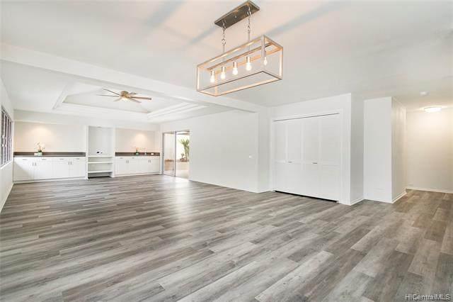 7532 Puumahoe Place, Honolulu, HI 96825 (MLS #202031775) :: Corcoran Pacific Properties