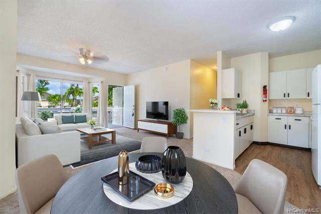 94-1263 Lumikula Street R, Waipahu, HI 96797 (MLS #202031868) :: Hawai'i Life