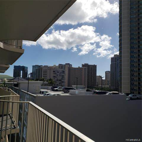 1617 Kapiolani Boulevard - Photo 1