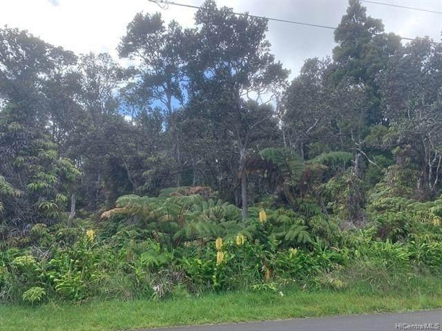 00 Wright Road, Volcano, HI 96785 (MLS #202031956) :: Hawai'i Life