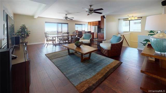 1492 Halekoa Drive, Honolulu, HI 96821 (MLS #202032121) :: Hawai'i Life