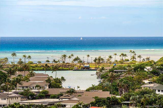 501 Hahaione Street 1-12C, Honolulu, HI 96825 (MLS #202032172) :: LUVA Real Estate