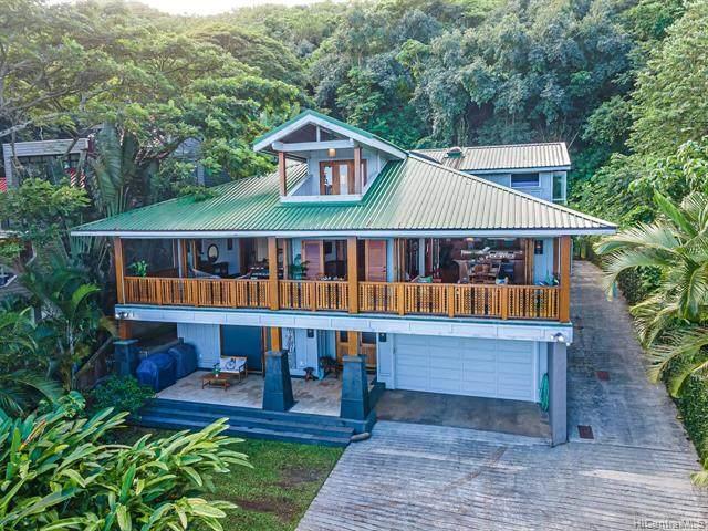 47-422 Lulani Street, Kaneohe, HI 96744 (MLS #202032223) :: Corcoran Pacific Properties