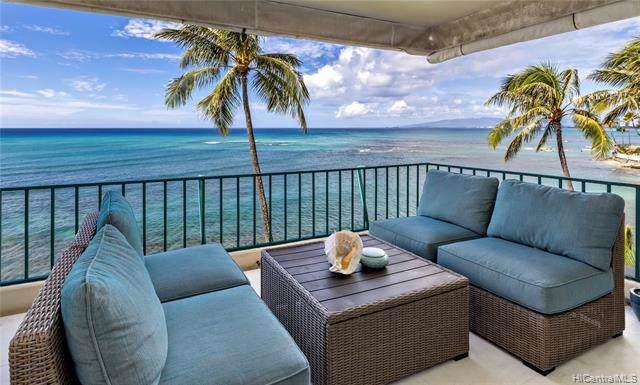 2999 Kalakaua Avenue #604, Honolulu, HI 96815 (MLS #202032245) :: Keller Williams Honolulu