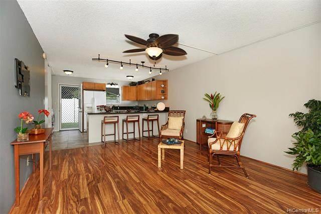 47-371D Hui Iwa Street #14, Kaneohe, HI 96744 (MLS #202032347) :: Hawai'i Life