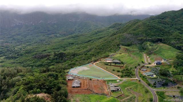 42-100 Old Kalanianaole Road #8, Kailua, HI 96734 (MLS #202032461) :: Team Lally